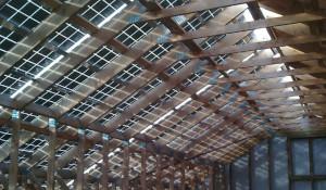 Lumina high-transparency panels